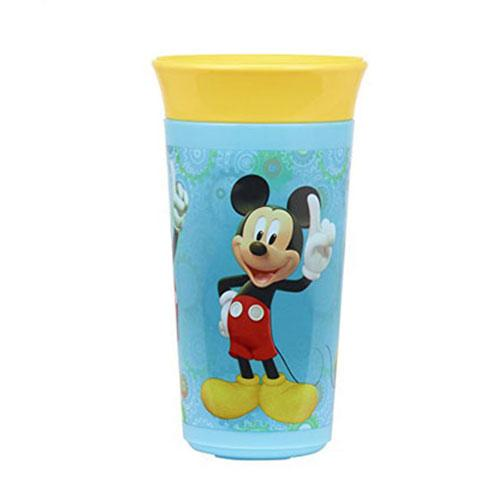 OEM Plastic 3D Safe Drinking Cartoon Model Cup - Food And Drink Related Item