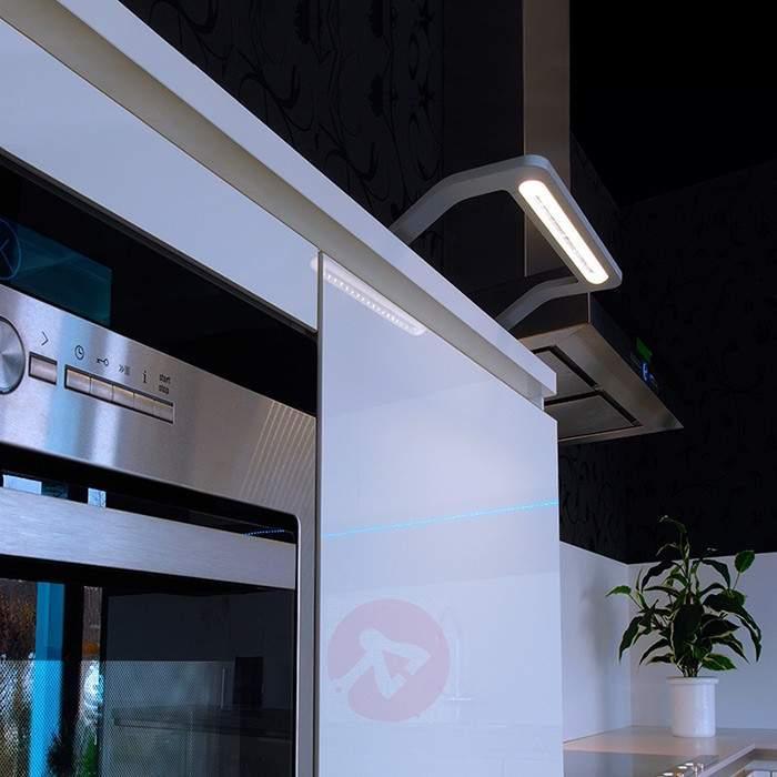 Superline LED furniture spotlight, 30 cm - Surface Mounted Lights