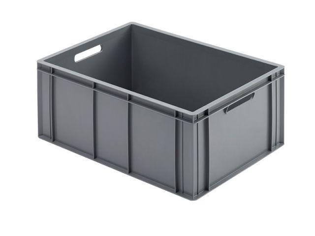 Stacking box: Richess 275 1 - Stacking box: Richess 275 1, 600 x 400 x 273 mm