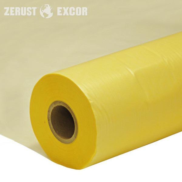 Película X VALENO - Película de protecção anticorrosiva para utilização reutilizável