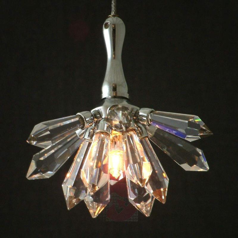 Sparkling Serenata Fiore - Pendant Lighting