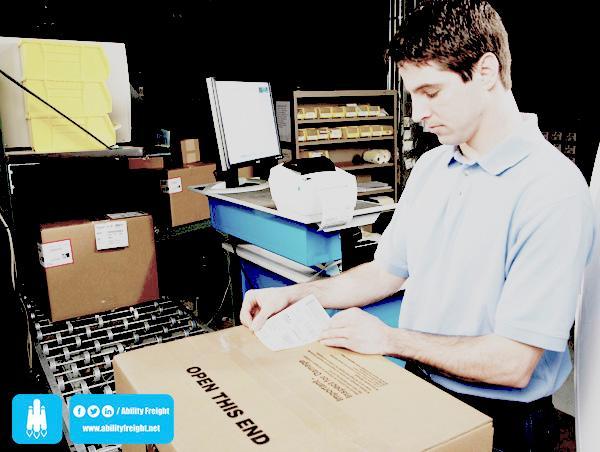 International Courier Express Services