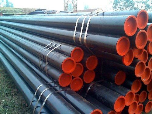 Carbon Steel Pipes API 5L Gr. B X70 - Carbon Steel Pipes API 5L Gr. B X70