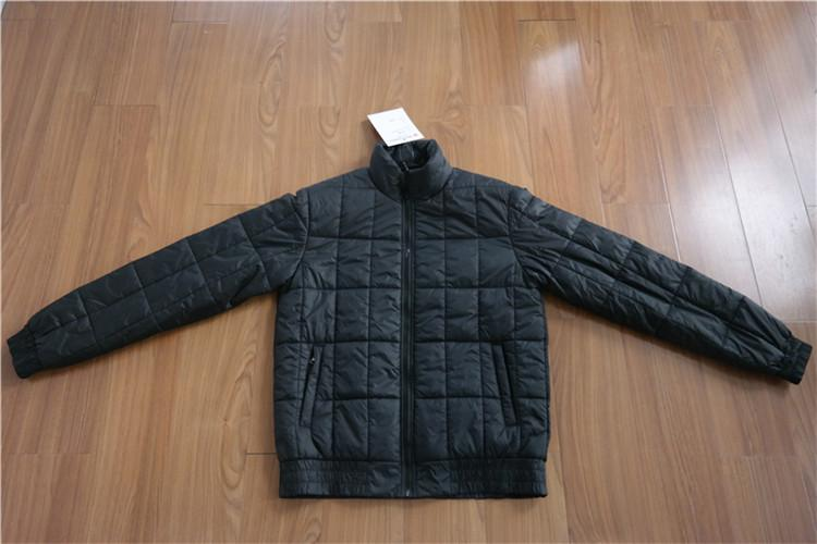 Men's padded cotton coat for winter YH16-48 - YH16-48