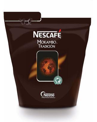 Nescafe Café Mokambo 500gr vending - 12 - Vending / café