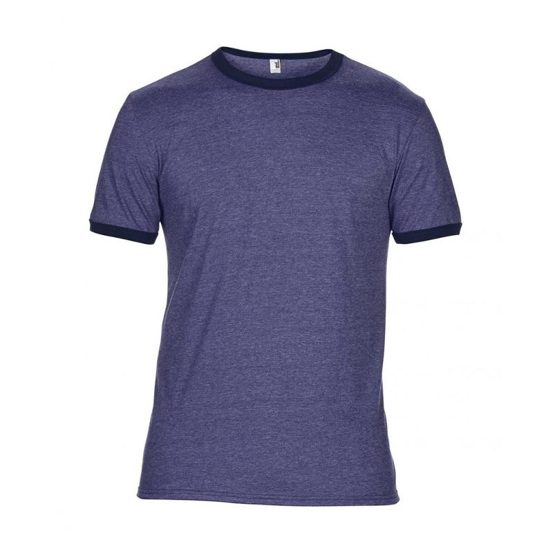 Tee-shirt basic Fashion Adulte - Manches courtes