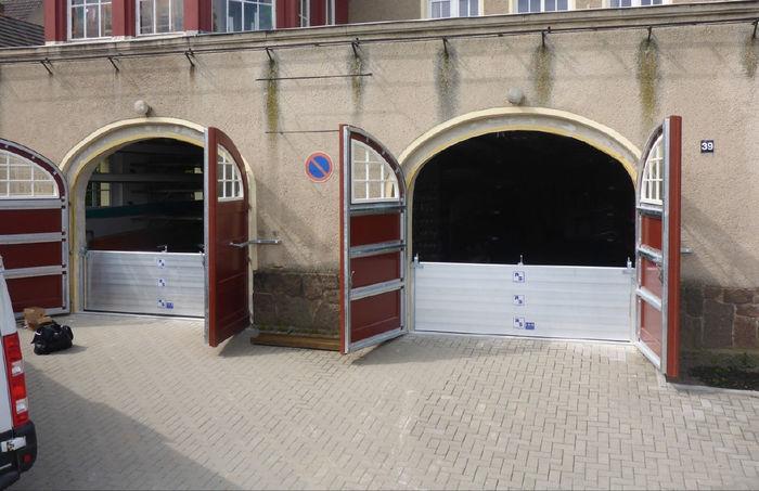 Hochwasserschutz: ESH/LN - null