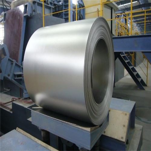 Bobina de titanio - Grado 1, laminado en frío, espesor 2,0 mm