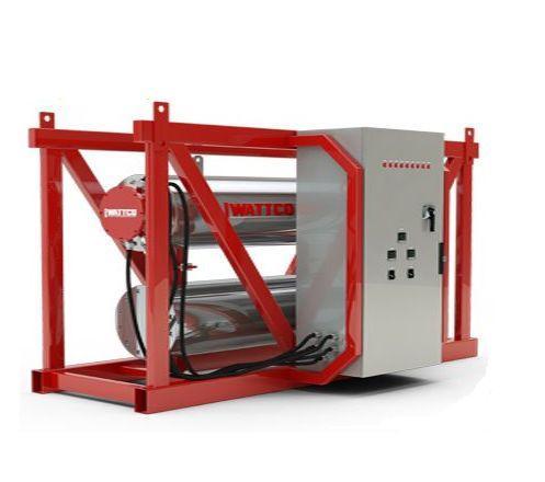 Calentadores de circulación - Calentadores en línea