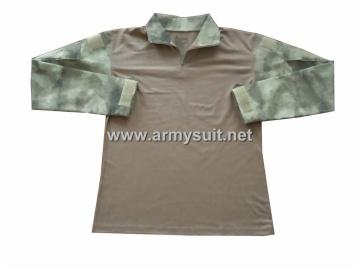 tactical combat shirt A-TACS AU - PNS-CS01AU