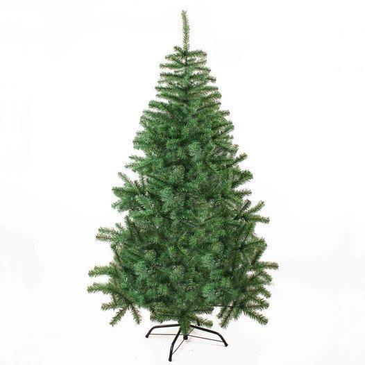 künstlicher Weihnachtsbaum 180 cm hoch 930 Spitzen - null