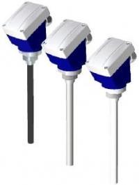 Sonde capacitive  - série SCAV TB
