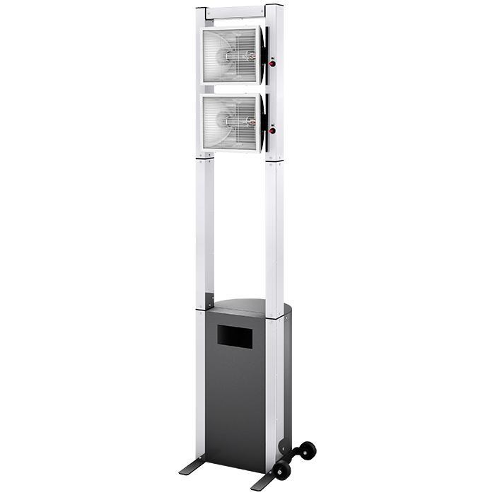 Patio Heater Ecoline - Patio Heater