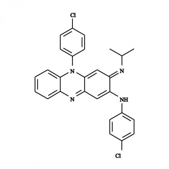 Clofazimina - Clofazimine; Chlofazimine; Chlofazimin; 2030-63-9; API,  Chlofazimina