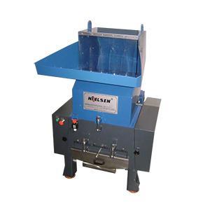 Plastic crusher - The innovative grinder
