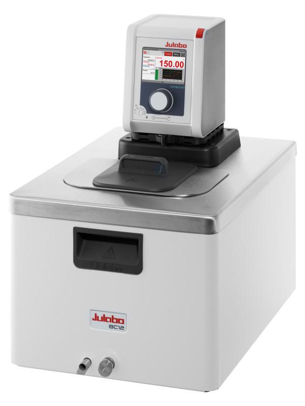 DYNEO DD-BC12 Umwälzthermostat - Umwälzthermostate mit breitem Arbeitstemperaturbereich