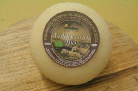 Bio Valdorcino fresco - Biologici