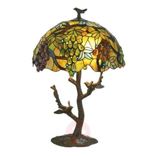 Charming buffet lamp PARADISO - Table Lamps
