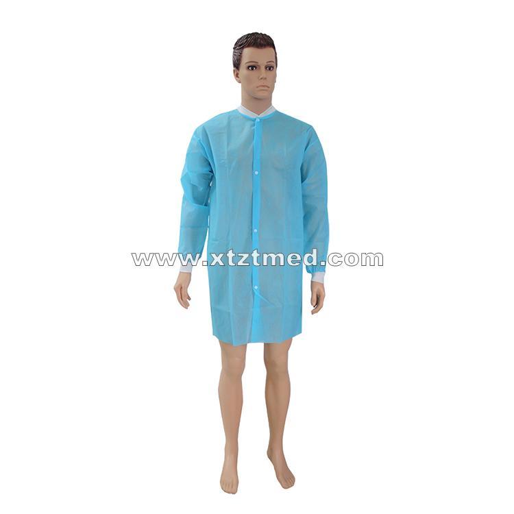 PP Lab Coat -