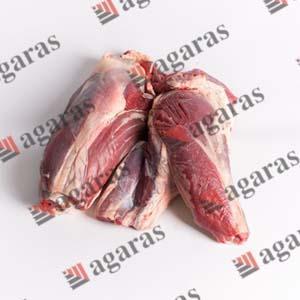 BONELESS BEEF - Beef shin