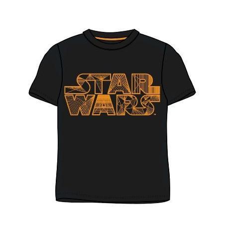 TEESHIRT STAR WARS 53025493 - LICENSE TEESHIRT
