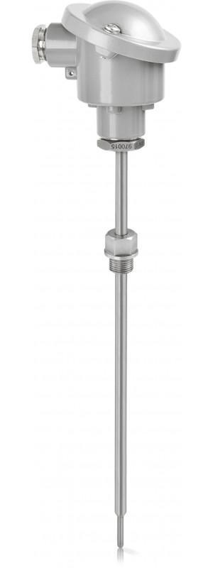 OPTITEMP TCA-S22 - Sonda de temperatura de resistencia / de termopar / de rosca / IP68