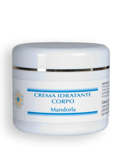 Crema corpo Mandorla  - 100 ml