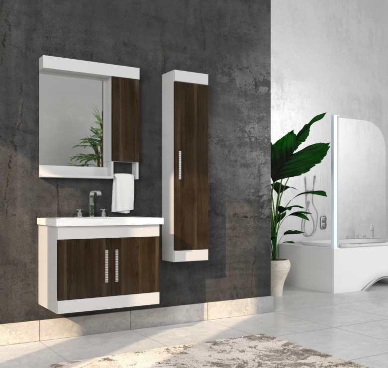 LITE (BA1012-80) - Bathroom vanity -