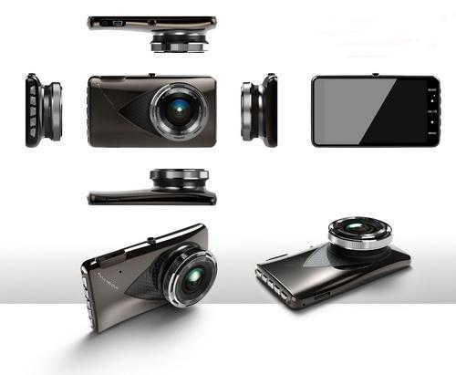X400 1296P LLL night vision dash cam