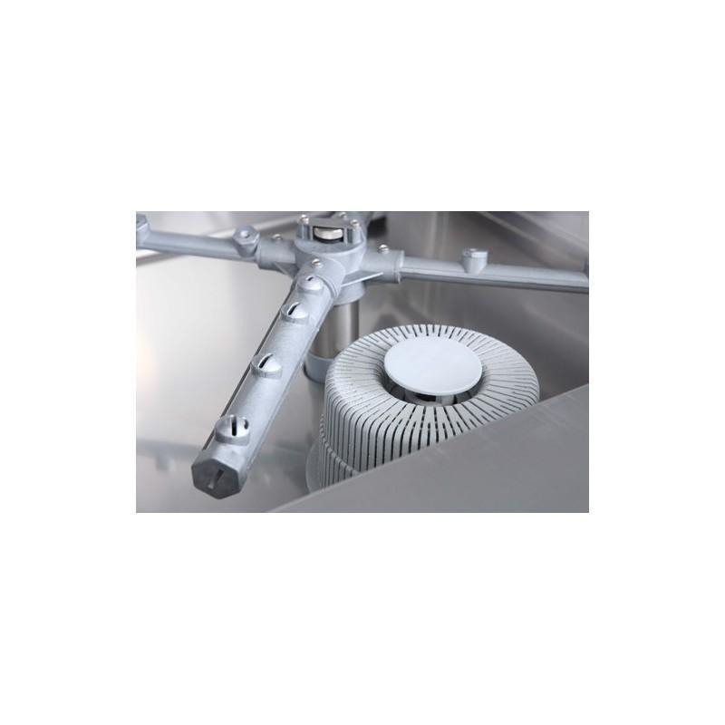 ELECTROMECHANISCHE GLAZENWASSER - Referentie: DAE40