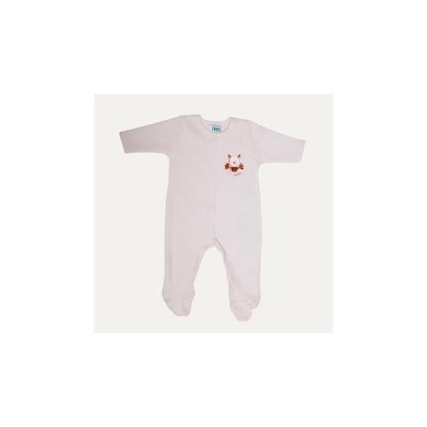 Pyjamas bébé - Pyjama Chaud - null