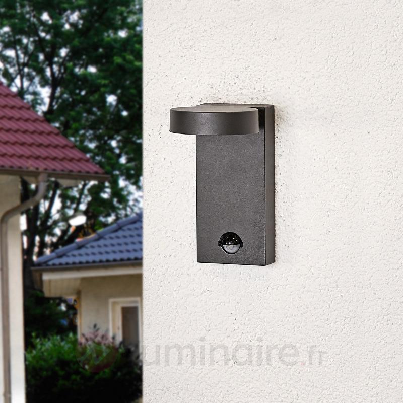 Ksenia - applique ext. LED avc dét. de mouvement - Appliques d'extérieur avec détecteur