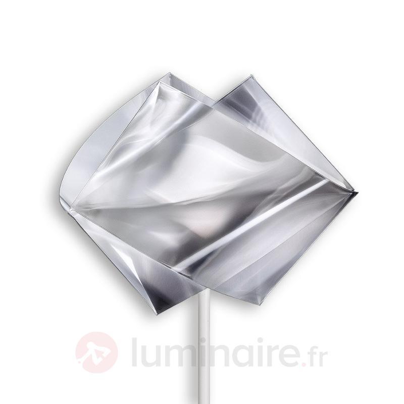 Lampadaire chatoyant Gemmy Prisma - Lampadaires design