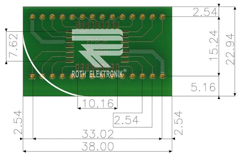 RE460-09 - Multiadapters