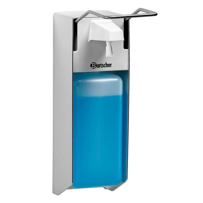 Disinfectant dispenser PS 0.9L-W - Code-No. 850019