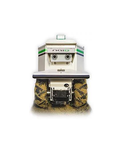 ROBOT OZ - Robotique