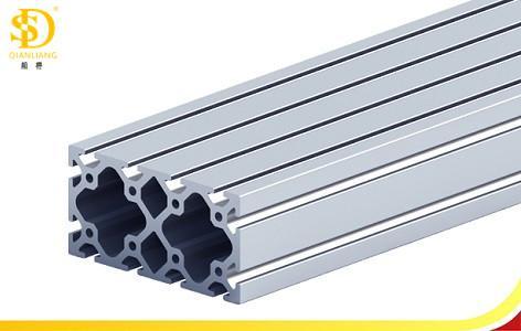 Aluminium T-slot - Aluminium T-slot profiles, APS profiles