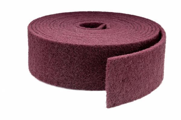 Schleifvlies für Holz / Fußboden, Lack / Farbe, Metall KH70X - Körnungen: P100, P180, P280, P400, P1000