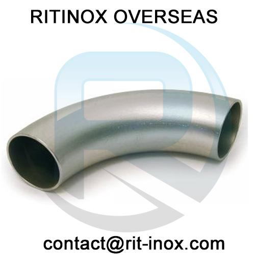 Stainless Steel 304l 5D Bend