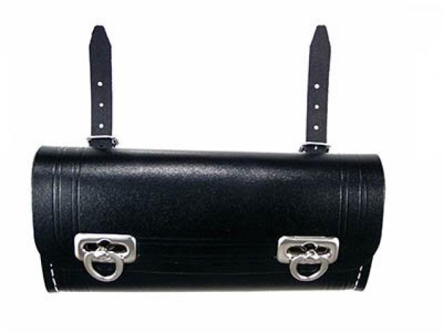 Bags - Saddle bag no. 50