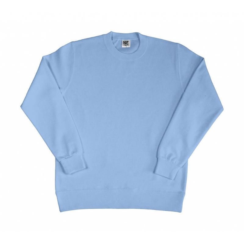 Sweat shirt femme - Sans capuche