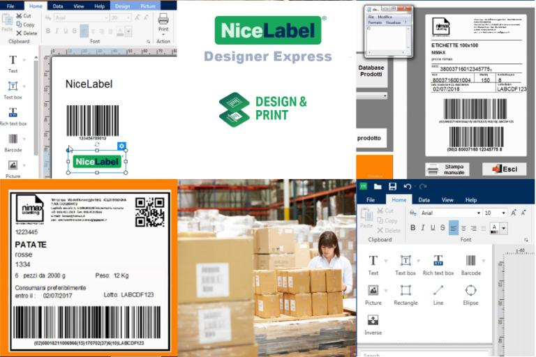 Software Per Labelling - null