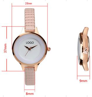 alloy watch GC-ZS-A031 in Bulgaria for wholesale - 2018 luxury alloy watch for ladies from china watch exporter