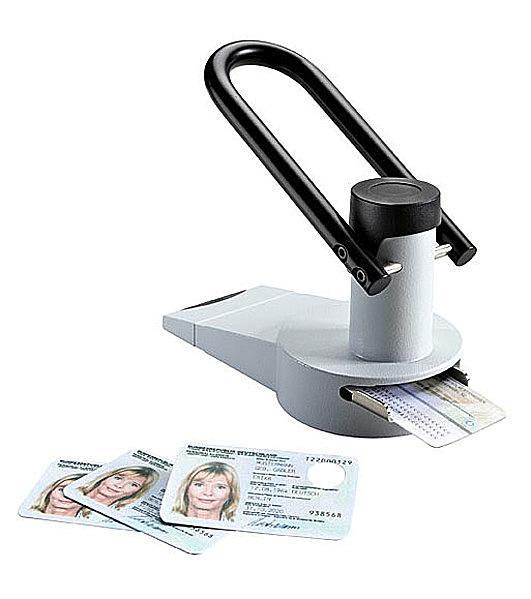 Stamps - Data Security and Environmental Protection