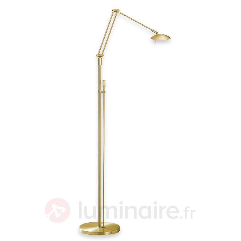 Lampadaire LED SWING économe en énergie - Lampadaires LED