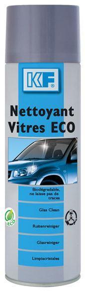 Nettoyants de précision - NETTOYANT VITRES ECO