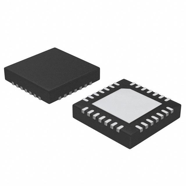 IC POWER MONITOR 1PH 28QFN - Microchip Technology MCP39F511-E/MQ