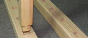 Wooden parts - Wooden Details