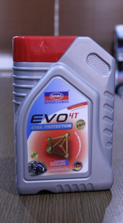 Aceites de motor sintéticos 10W40 para vehículos  - 4T10W40 -