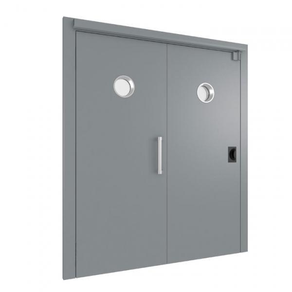 ATS/2 I/211 - Porte a battente di piano